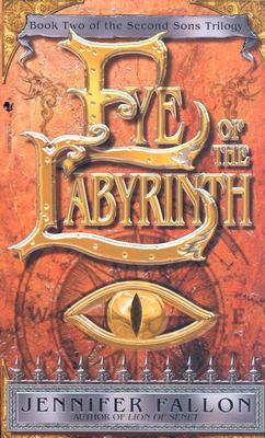 Eye of the Labyrinth By Fallon, Jennifer
